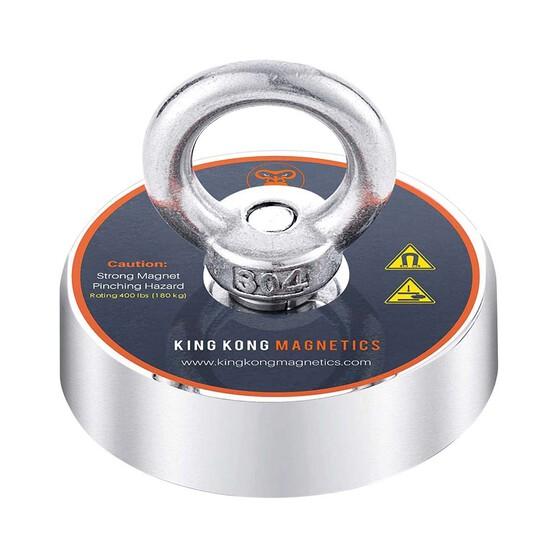 King Kong Fishing Magnet D60 Starter Kit, , bcf_hi-res