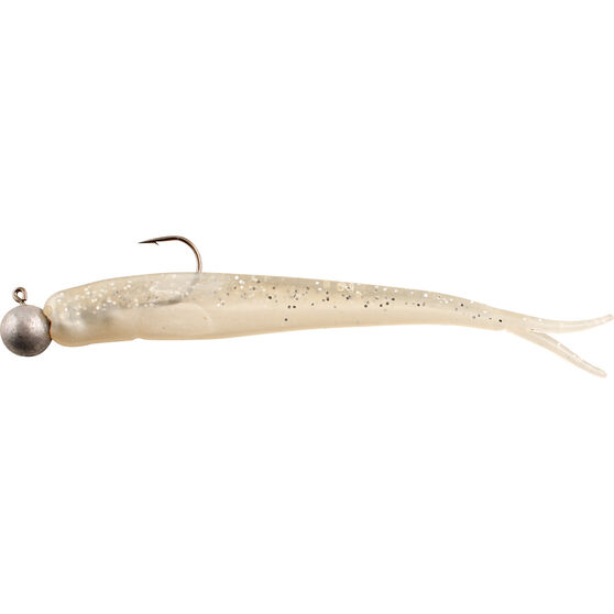 Rogue Rigged Flick Shad Soft Plastic Lure 11.5cm 001, 001, bcf_hi-res