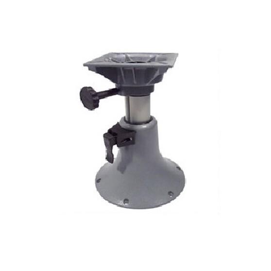 Springfield Belle Adjustable Pedestal 330-430mm, , bcf_hi-res