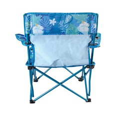 Wanderer Tropical Quad Fold Chair, , bcf_hi-res