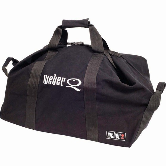 Weber Q Duffle Bag, , bcf_hi-res