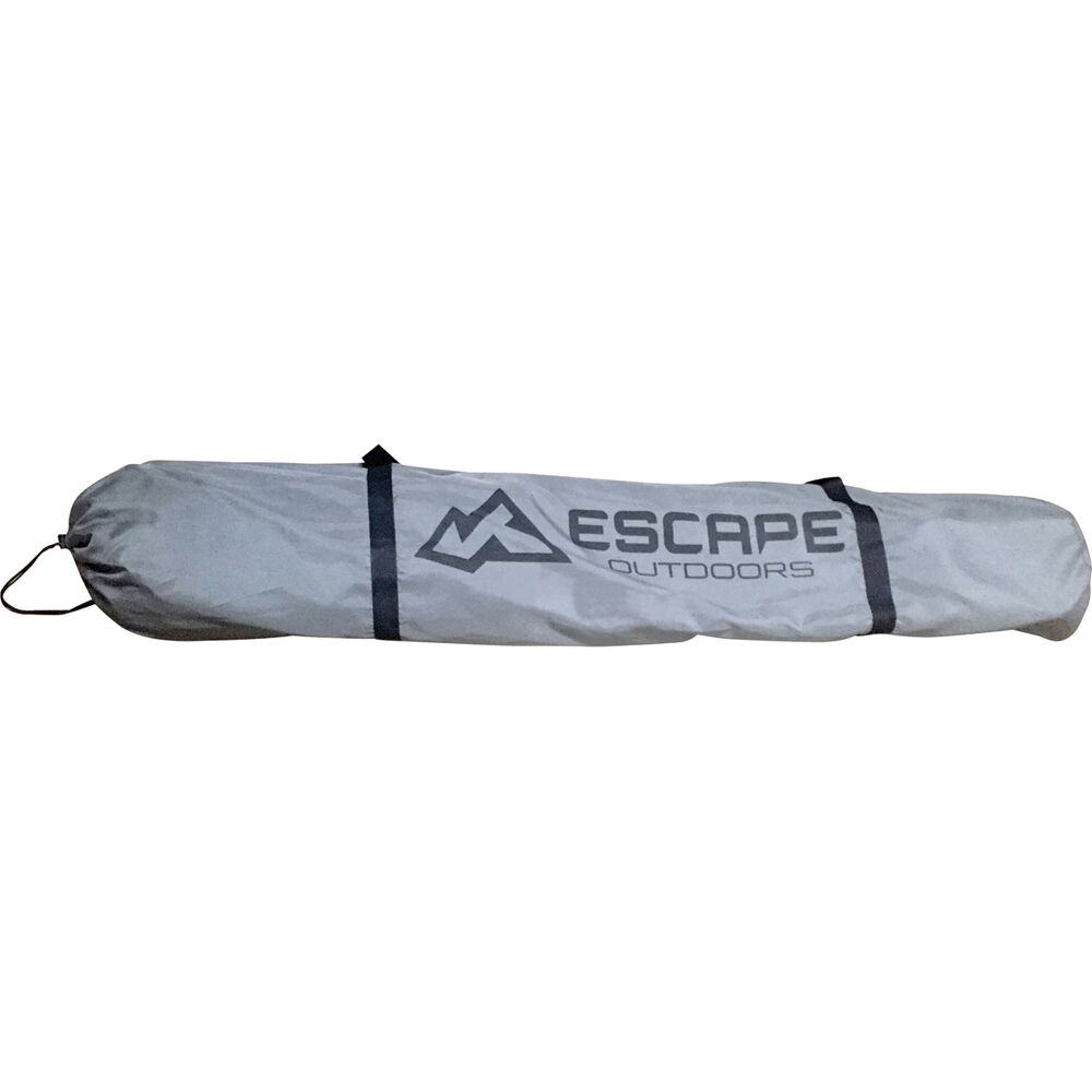 Escape Outdoors 4wd Self Inflating Mat Queen Bcf