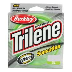 Berkley Sensation Mono Line 300m Green 300m 6lb, Green, bcf_hi-res