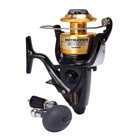 Shimano Baitrunner D 8000 Spinning Reel, , bcf_hi-res