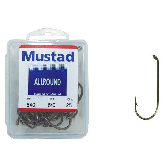 Mustad Viking Hooks, , bcf_hi-res