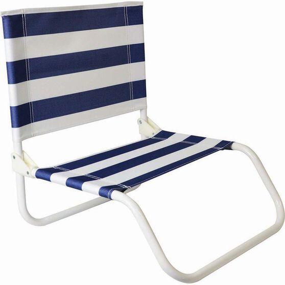 Folding Beach Chair, , bcf_hi-res