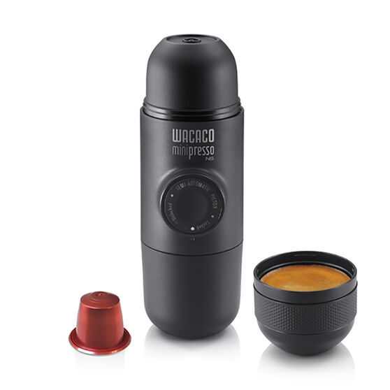 Minipresso Coffee Maker, , bcf_hi-res