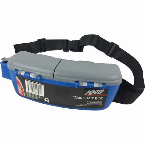 Kato Waist Bait Box with Belt, , bcf_hi-res