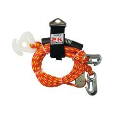Tahwalhi Tow Tube 1-2p Rope with Metal Bridle, , bcf_hi-res