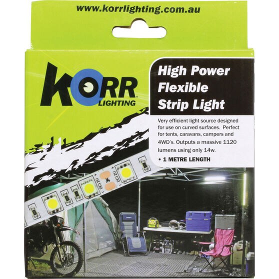 Korr High Powered Flexible Tape, , bcf_hi-res