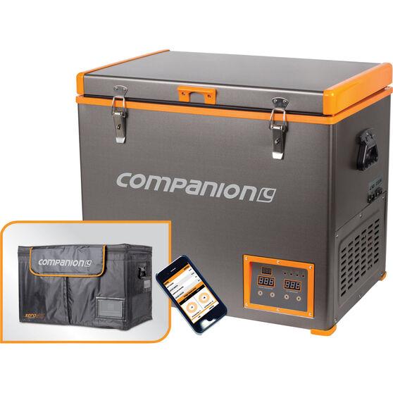 Companion Xero Fridge Freezer 45L, , bcf_hi-res