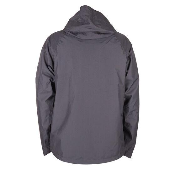 Daiwa Men's Rain Jacket, Black, bcf_hi-res