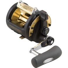 SHIMANO TLD 50A 2 SPEED OVERHEAD REEL, , bcf_hi-res