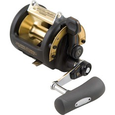 Shimano TLD 50LRS 2 Speed Overhead Reel, , bcf_hi-res