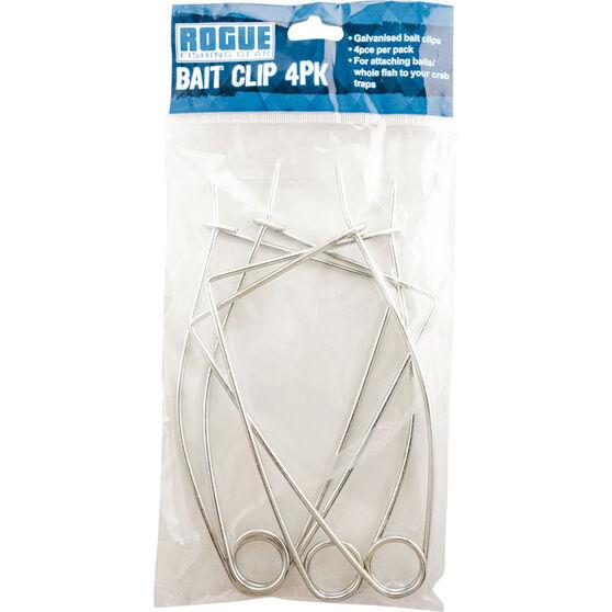 Rogue Bait Clip 4 Pack, , bcf_hi-res