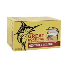 Great Northern Tinnie and Tackle Cooler Bag, , bcf_hi-res