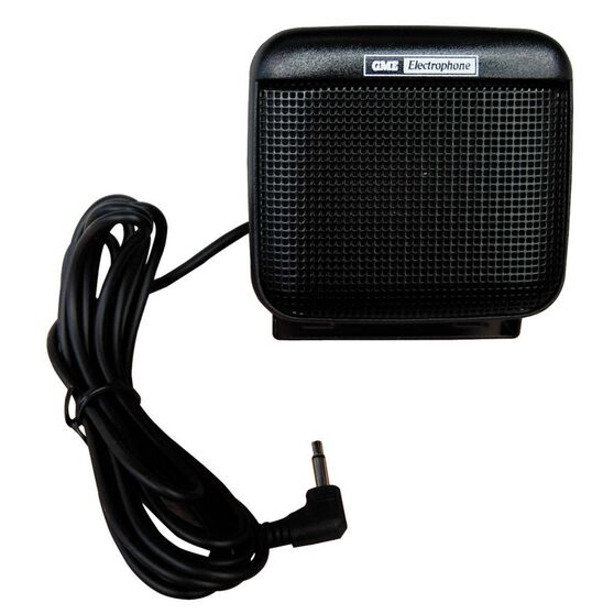GME SPK07 External Speaker to suit TX3200/3400, , bcf_hi-res