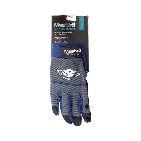 Mustad Landing Glove, , bcf_hi-res
