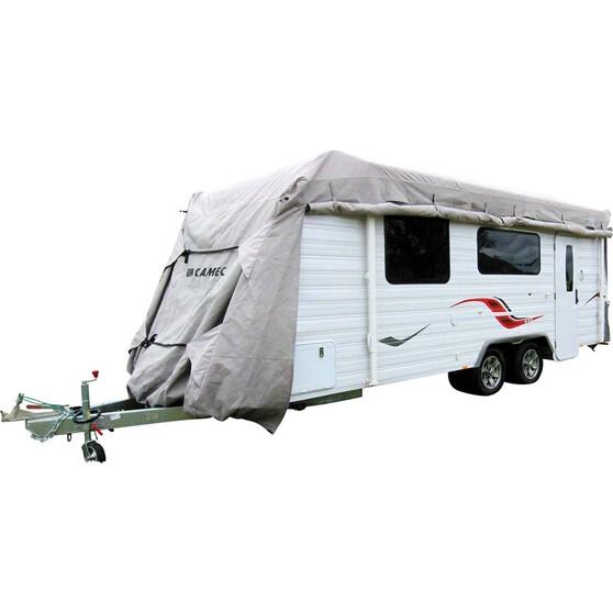 Camec Caravan Cover 22-24ft, , bcf_hi-res