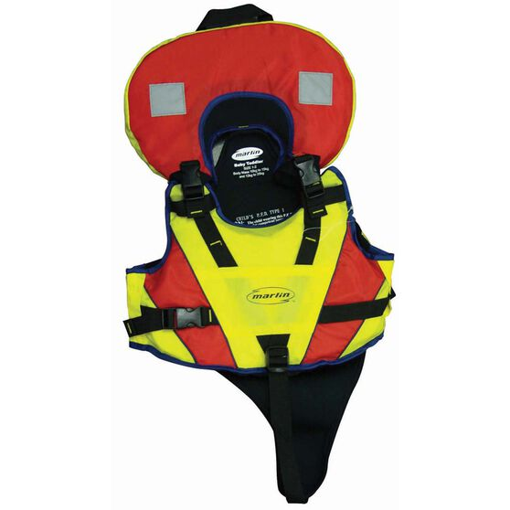 Marlin Australia Child PFD 100, , bcf_hi-res