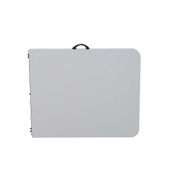 Lifetime Blow Mould Folding Table 183cm, , bcf_hi-res