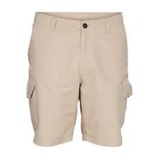 Quiksilver Men's Maldive 9 Shorts Twill 30, Twill, bcf_hi-res