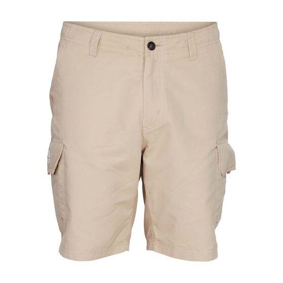 Quiksilver Waterman Men's Maldive 9 Shorts, Twill, bcf_hi-res
