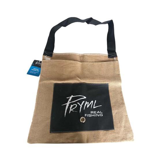 Pryml Hessian Wading Bag, , bcf_hi-res