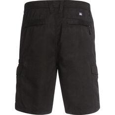 Quiksilver Men's Maldive 8 Shorts Black 32, Black, bcf_hi-res