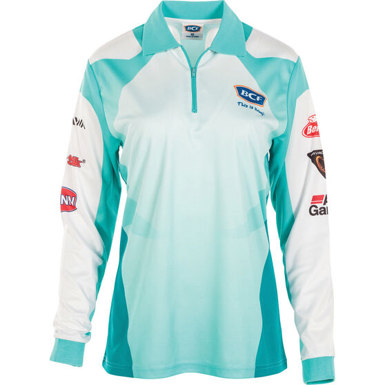 BCF Women's Corporate Sublimated Polo, , bcf_hi-res