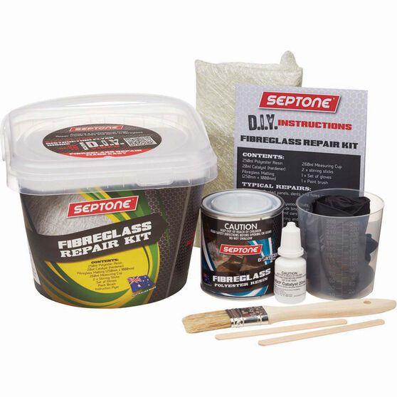 Septone Fibreglass Repair Kit, , bcf_hi-res