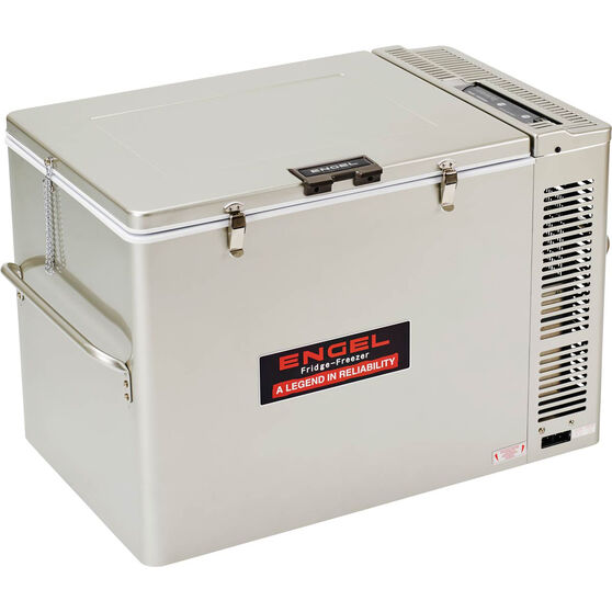 Engel Fridge Freezer 80L, , bcf_hi-res