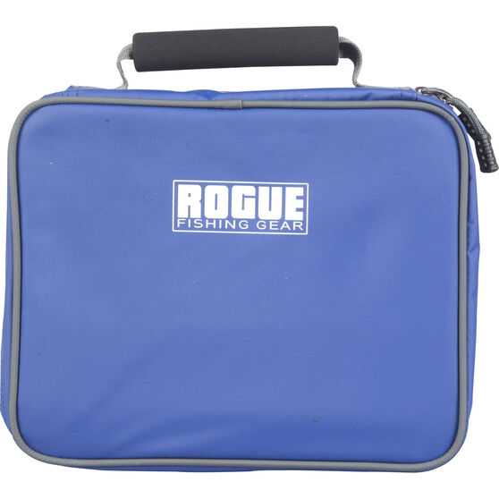 Rogue Deluxe Lure Tackle Wallet, , bcf_hi-res