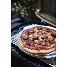 Weber Q Small Pizza Stone, , bcf_hi-res