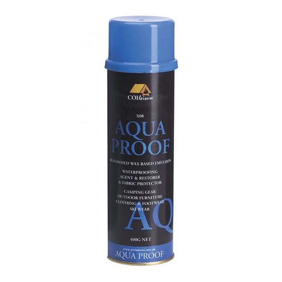 Oztrail X08 Aqua Proof 325g, , bcf_hi-res