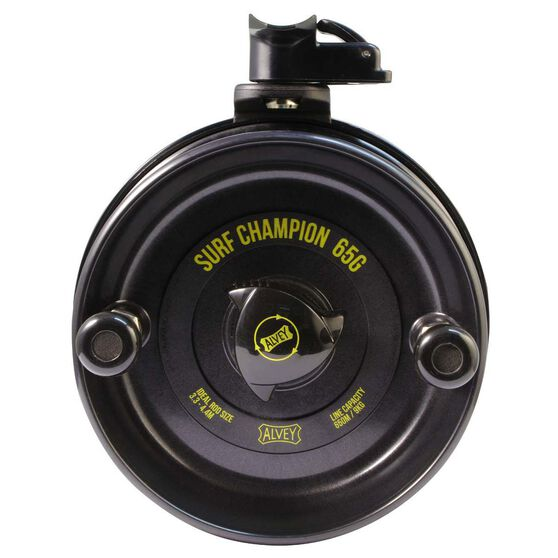 Alvey Champion 65GT Surf Reel, , bcf_hi-res
