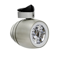 Lumitec Octane Wakeboard Tower LED Light Brushed Alloy, , bcf_hi-res