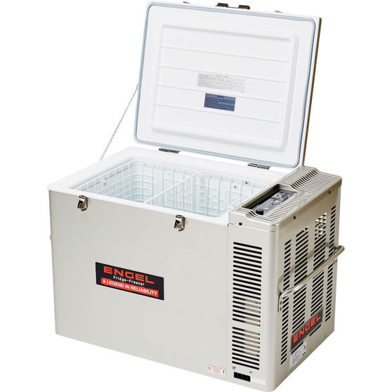 Engel MT80FP Fridge Freezer 80L, , bcf_hi-res