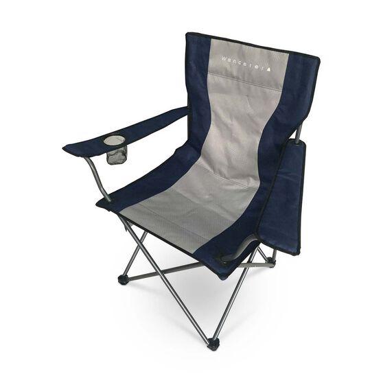 Getaway Quad Fold Camp Chair, , bcf_hi-res