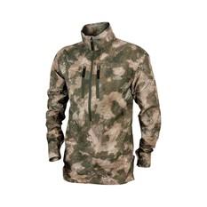 Stoney Creek Men's Fast Hunt Long Sleeve Shirt Tuatara Camo Alpine S, Tuatara Camo Alpine, bcf_hi-res