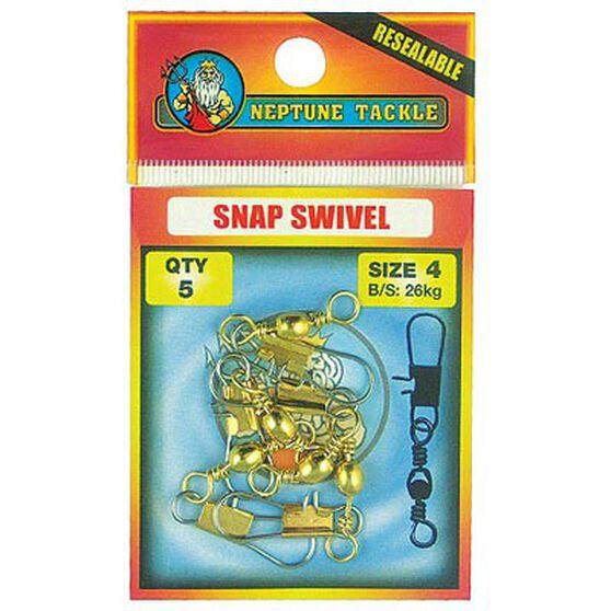 Neptune Snap Swivel, , bcf_hi-res