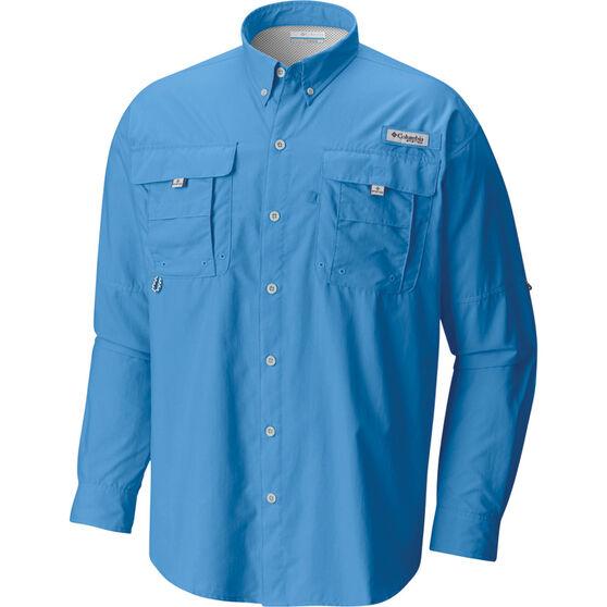 Columbia Men's Bahama II Long Sleeve Shirt, , bcf_hi-res