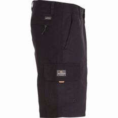 Quiksilver Waterman Men's Maldive 9 Shorts, Black, bcf_hi-res