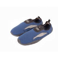 BCF Unisex Water Aqua Shoes Navy 0, Navy, bcf_hi-res