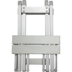 Wanderer Aluminium Folding Stool, , bcf_hi-res