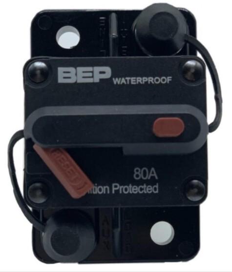 BEP 80A Surface Mount HD Circuit Breaker, , bcf_hi-res