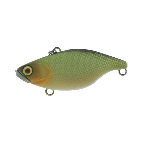Jackall TN50 Vibe Lure 50mm Brown Dog, Brown Dog, bcf_hi-res