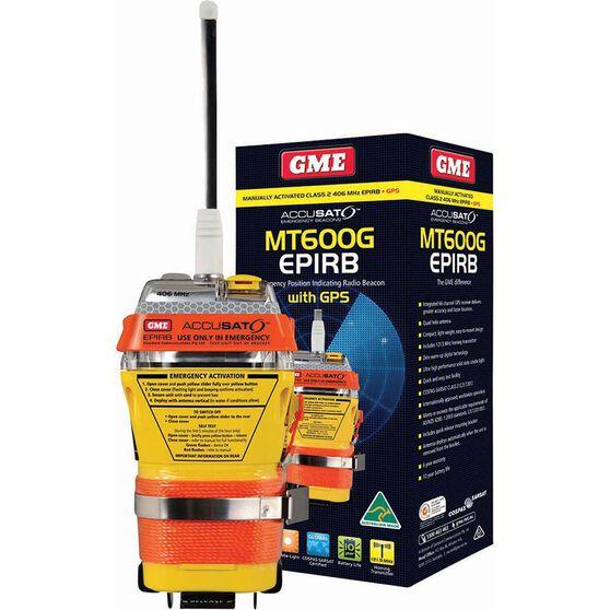 GME Digital EPIRB with GPS 406Mhz, , bcf_hi-res