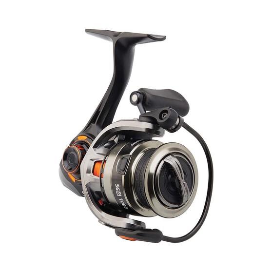 Savage Gear SG6 Spinning Reel 4000H, , bcf_hi-res