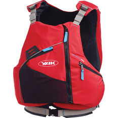 YAK High Back Buoyancy Aid, , bcf_hi-res